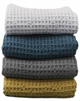 ferm-living-handdoek-blauw-organisch-katoen-2-mate