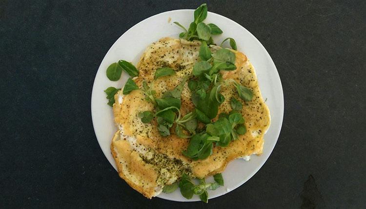 omelet white 3